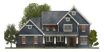 Southern View Estates - Floor Plan 3