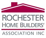 Rochester Home Builders' Association logo